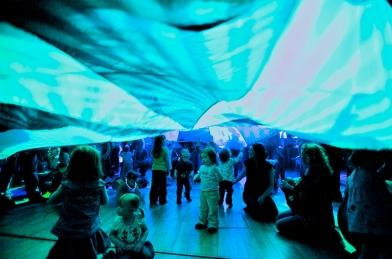 BELFAST CHILDRENS FESTIVAL 09